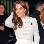 Kate Attends Movie Premiere & Film Festival