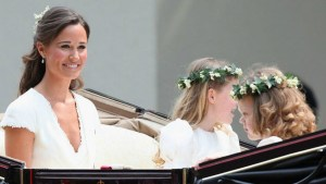 What Might Kate Wear to Pippa's Wedding?