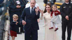 The Duke and Duchess of Cambridge are expecting their third child!