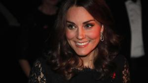 The Duchess of Cambridge attends Anna Freud Centre's Gala Dinner
