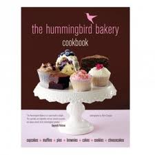 The Hummingbird Bakery Cook Book