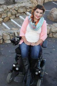 Power Wheelchair Models4