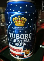 Authentic Danish Christmas Brew!!