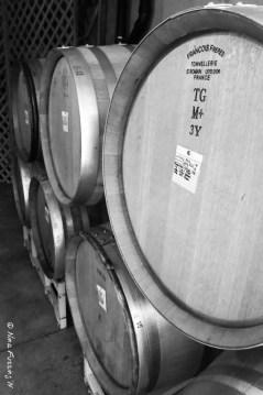 Barrels of tasty goodness