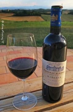 A sublime wine