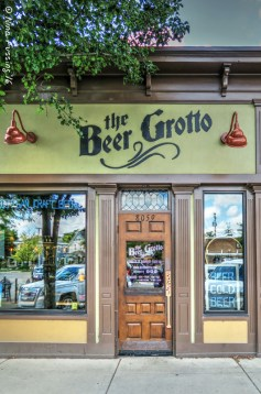 The Beer Grotto