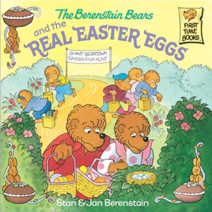 real easter eggs