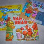 Bear books