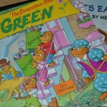 Bears go green