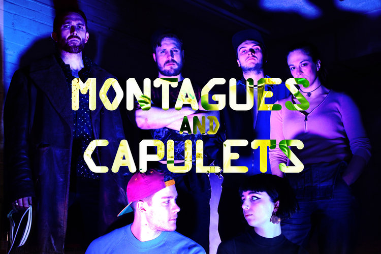 Montagues and Capulets, PC:http://www.colabtheatre.co.uk/msandcs/