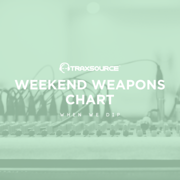 5 - Weekend Weapons