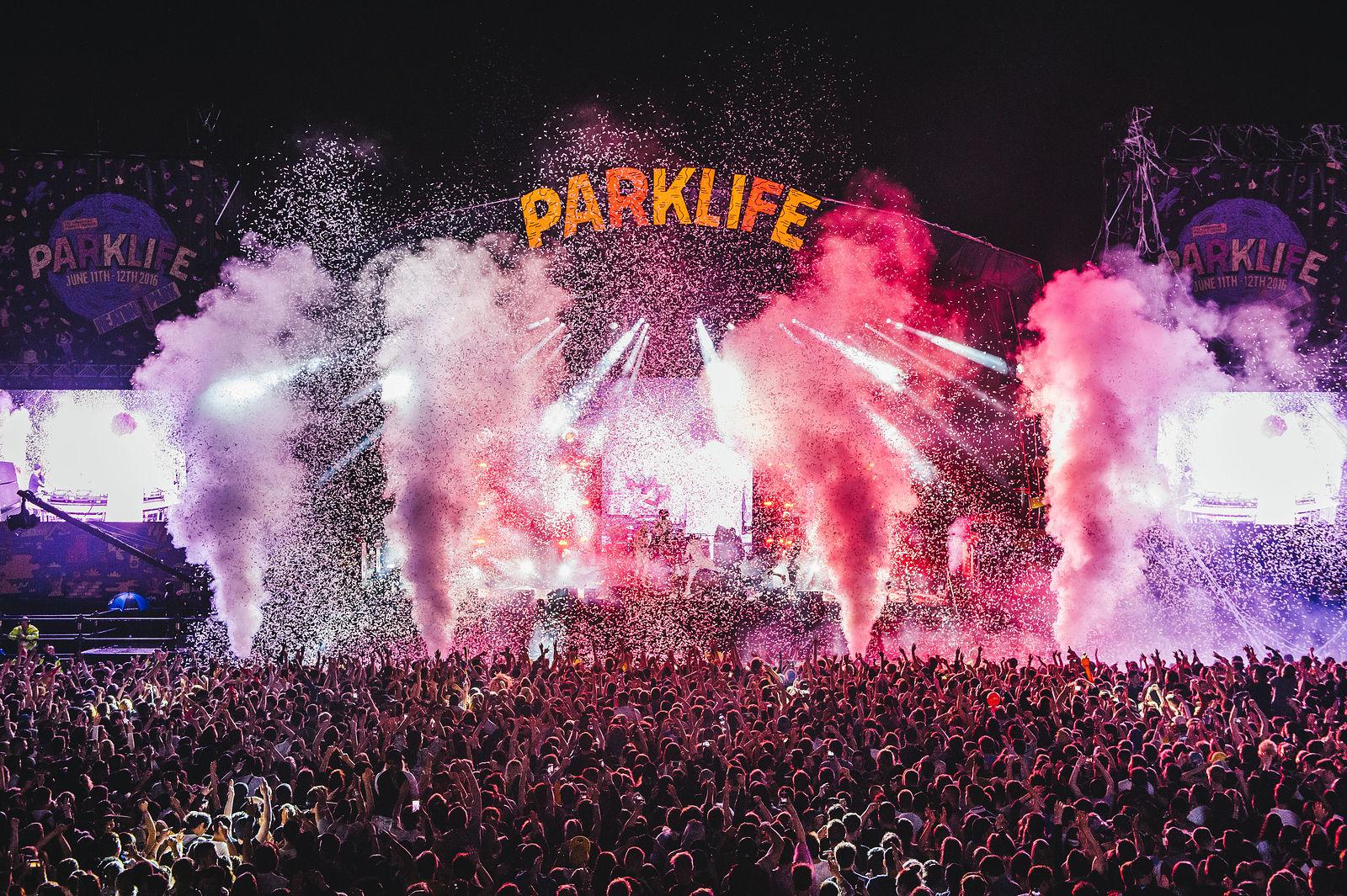 Parklife pic