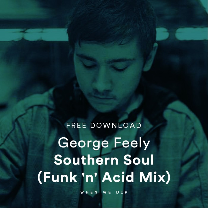 GeorgeFeelySouthSoulFD