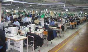 Jordan garment workers