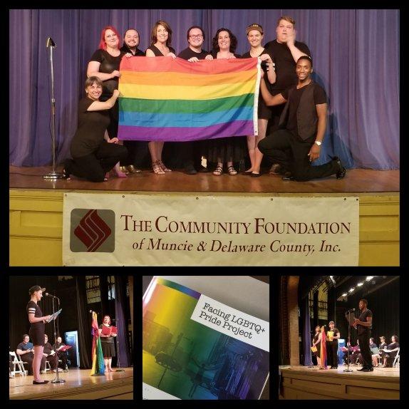 LGBTQ performers