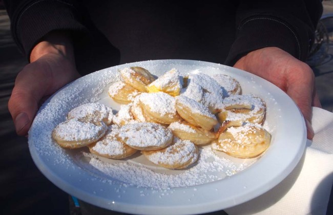 Dutch Pancakes