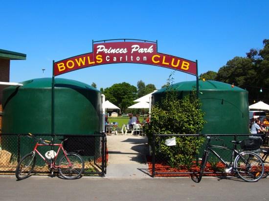 Princes Park Bowls Club