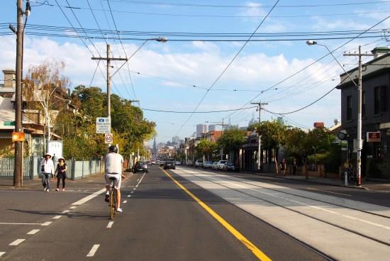 bike melbourne