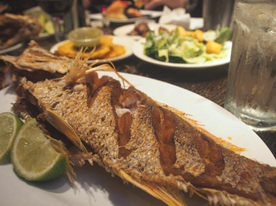 Garcia's Seafood Restaurant