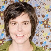 GIRL CRUSH:  TIG NOTARO