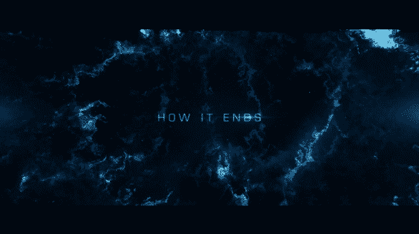 How It Ends   Recap  Review  with Spoilers  Title card for Netflix s How It Ends