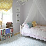 Hadley's Completed Big Girl Room Reveal