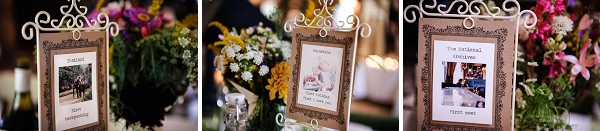 Super-cute wedding with an Oh My Honey wedding dress by Alternative reportage wedding photographers Tino&Pip Photography-079