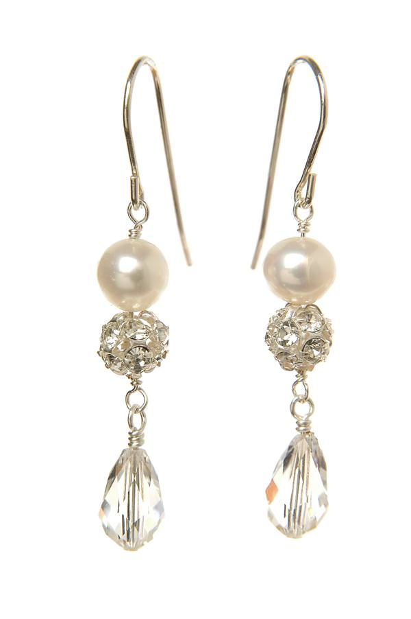 Angel Earrings £35 www.yarwood-white.com