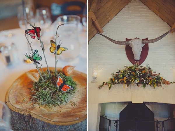 Lucinda and Nick - Ellie Gillard - Alice in Wonderland inspired winter wedding-244