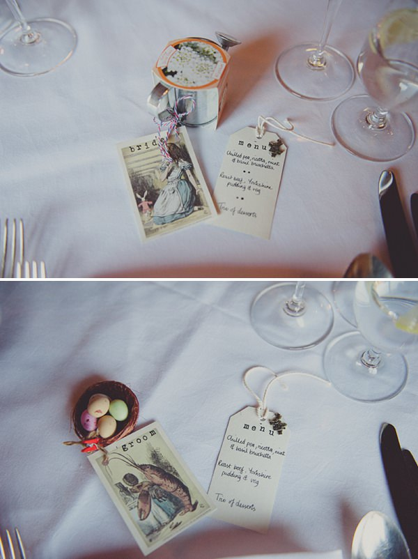 Lucinda and Nick - Ellie Gillard - Alice in Wonderland inspired winter wedding-248