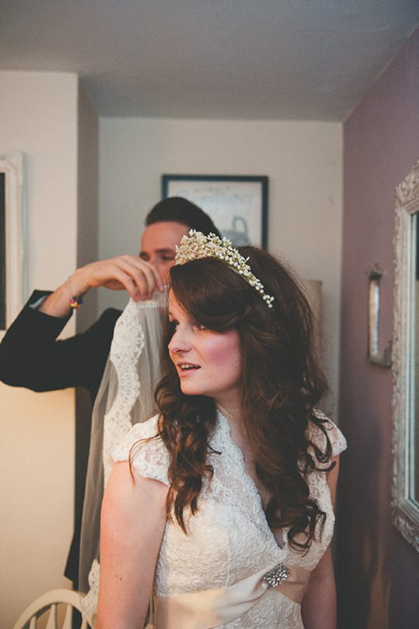 Lucinda and Nick - Ellie Gillard - Alice in Wonderland inspired winter wedding-30