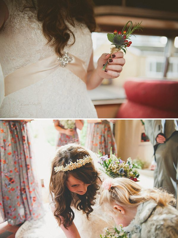 Lucinda and Nick - Ellie Gillard - Alice in Wonderland inspired winter wedding-71