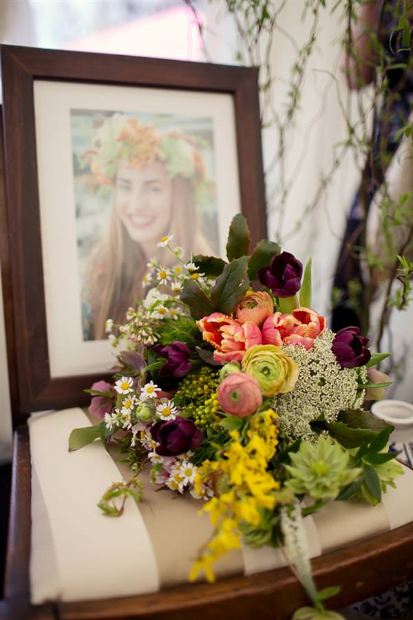 Binky Nixon Photography- Basement Florist