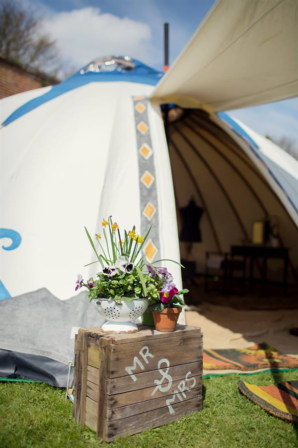 Binky Nixon Photography- Funky Monkey Tents