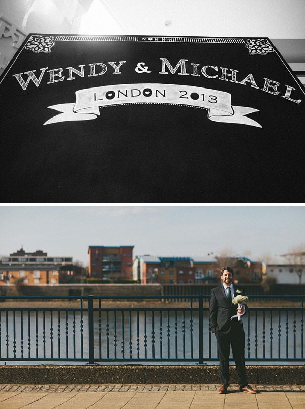 Wendy & Michael Wedding Photographs-223
