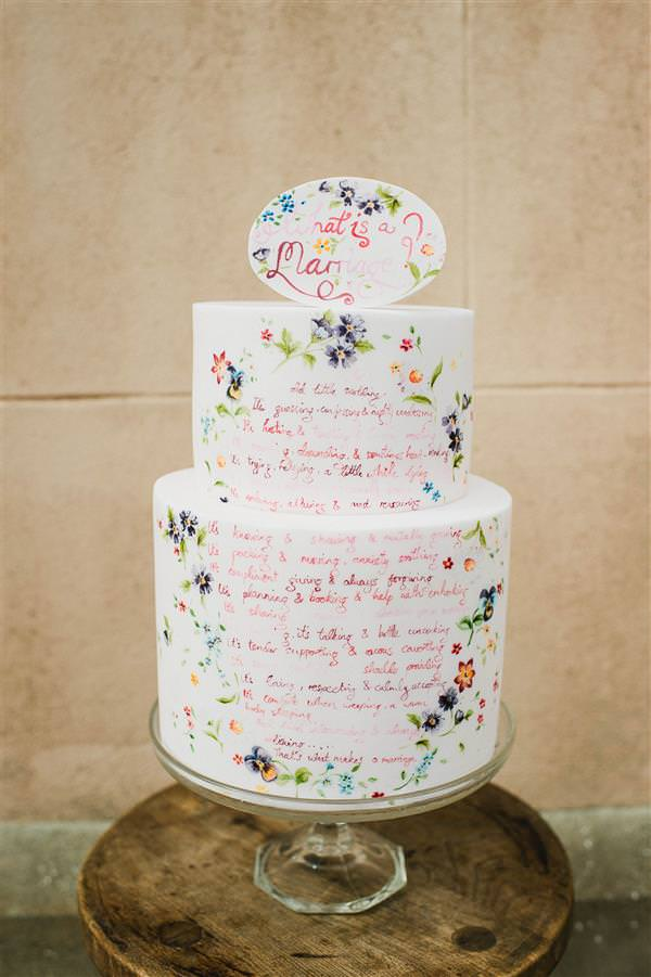 alexa loy photography- Bespoke Verse & Nevie Pie Cakes collaboration