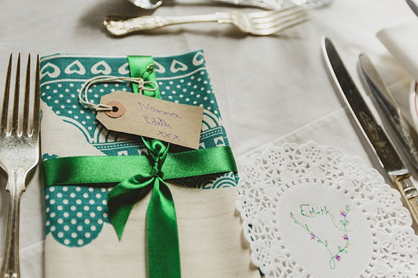 liberty print table settings wedding