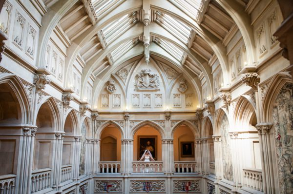 Dominic Wright Photography - Highclere Castle-086