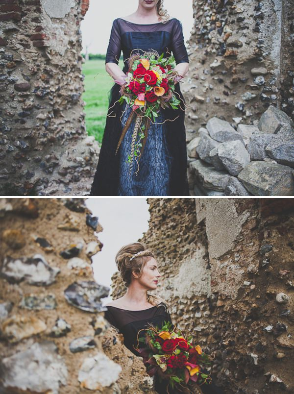 Rustic Rococco Styled Shoot (9)
