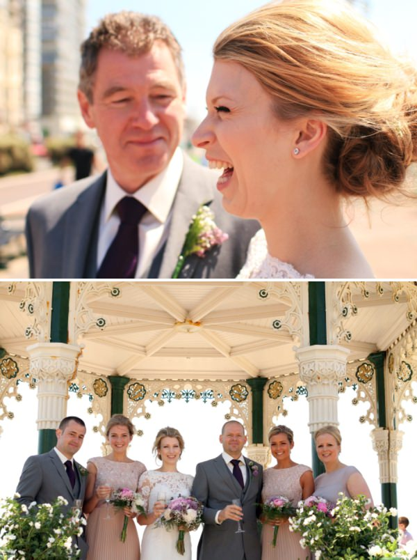 brighton bandstand wedding http://www.zoetropephotography.co.uk/