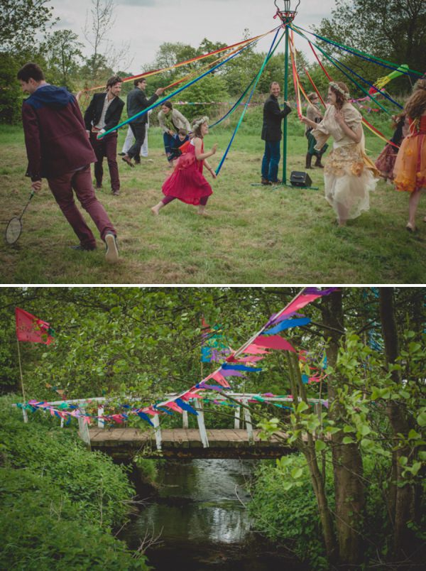 may pole wedding dancing http://elizaboophotography.com/