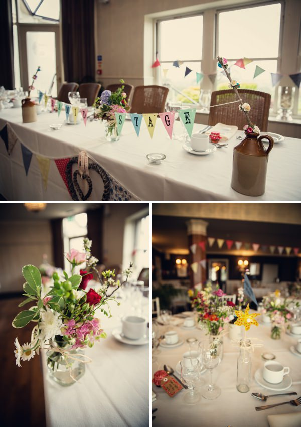 quirky diy wedding decor http://assassynation.co.uk/