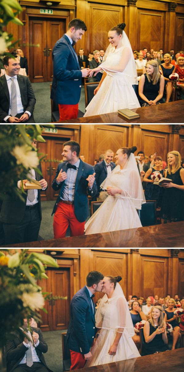 wedding ceremony http://www.weheartpictures.com/