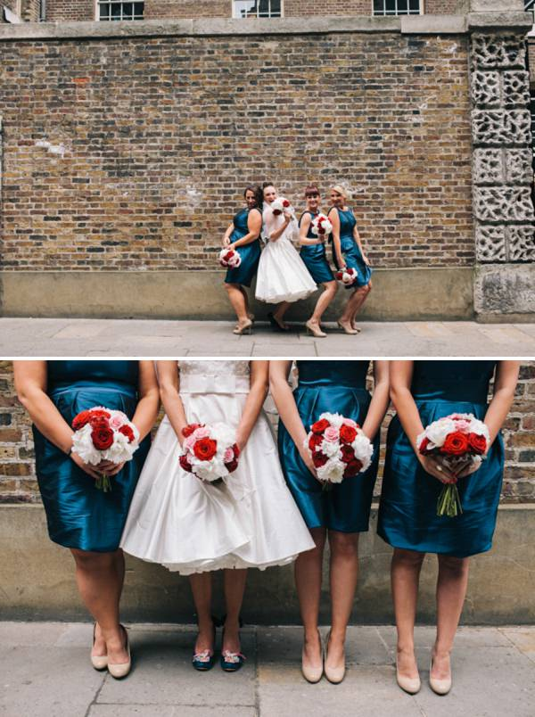 red white blue wedding british http://www.weheartpictures.com/