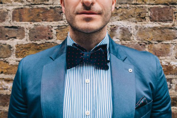 bow tie groom stripe shirt http://www.weheartpictures.com/