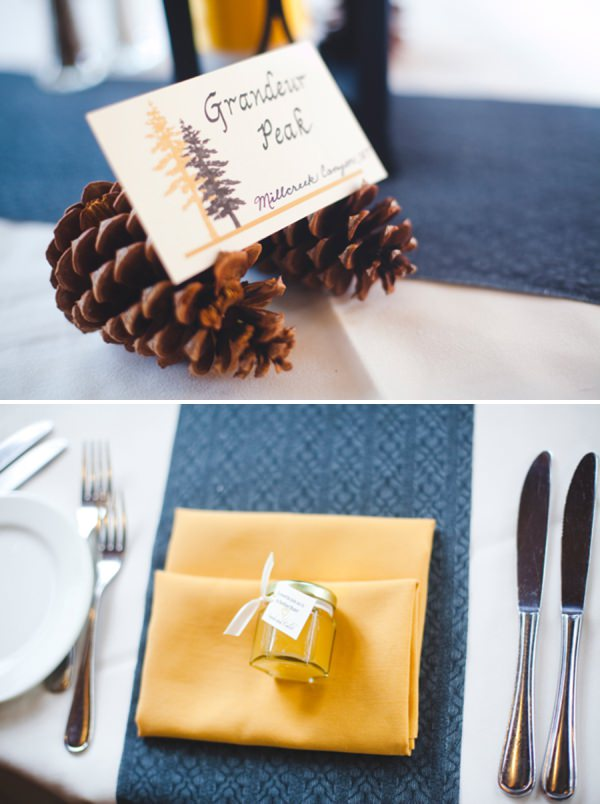 autumn wedding decor http://www.pier23photography.com/