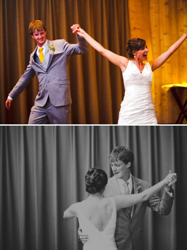 first dance wedding http://www.pier23photography.com/