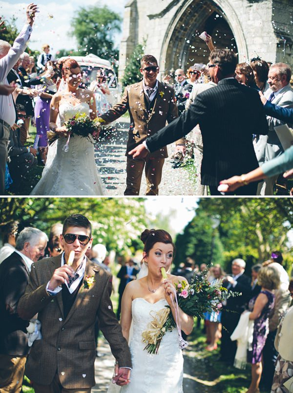 wedding confetti http://www.cgweddings.co.uk/
