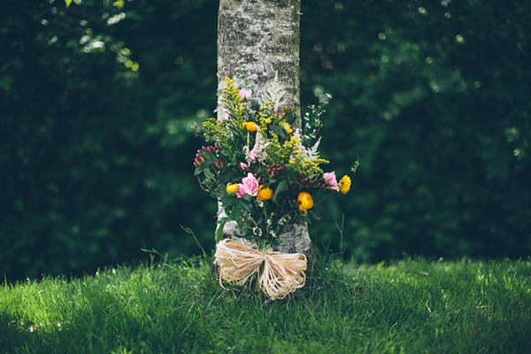 eild natural wedding bouquet http://www.cgweddings.co.uk/