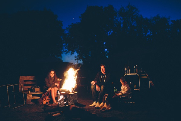 wedding campfire http://www.cgweddings.co.uk/